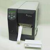 Thermal printer and LabelMorphor